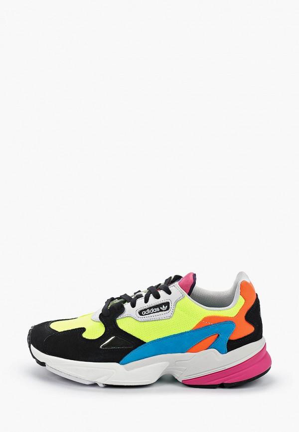 женские кроссовки adidas, разноцветные