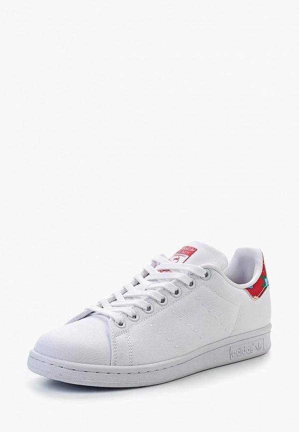 Кеды adidas Originals adidas Originals AD093AWQIT17