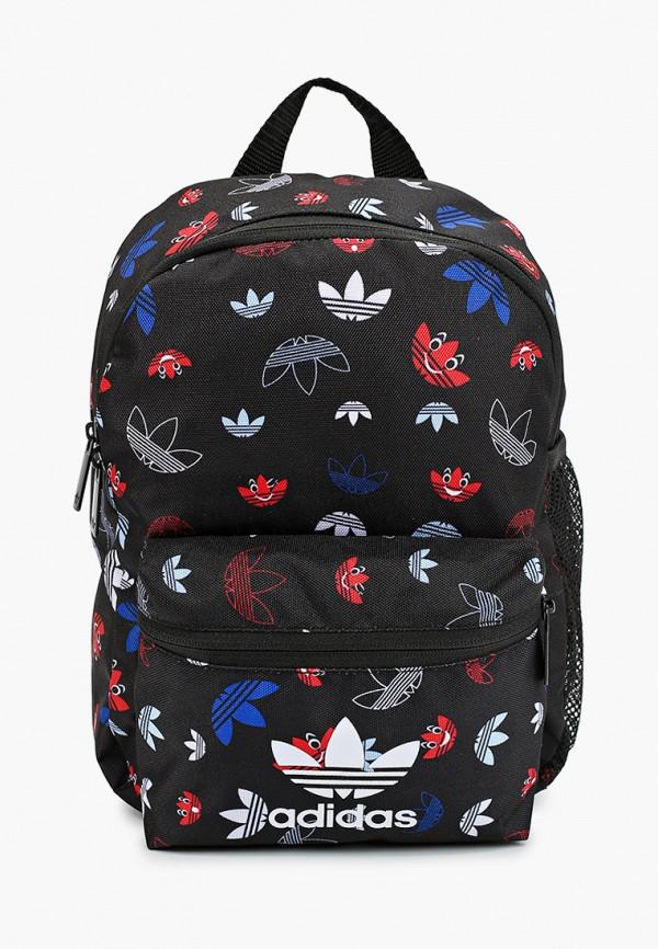 рюкзак adidas малыши, черный