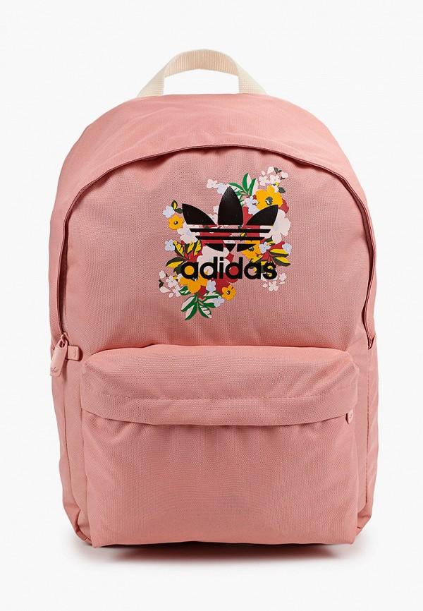 рюкзак adidas малыши, розовый