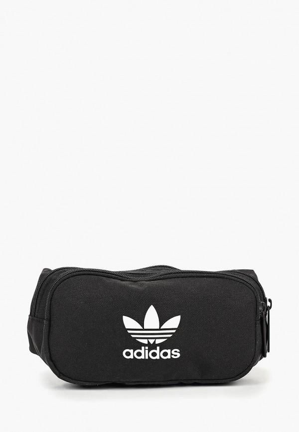 Сумка поясная adidas Originals adidas Originals AD093BUEDUN6 adidas originals сумка на плечо