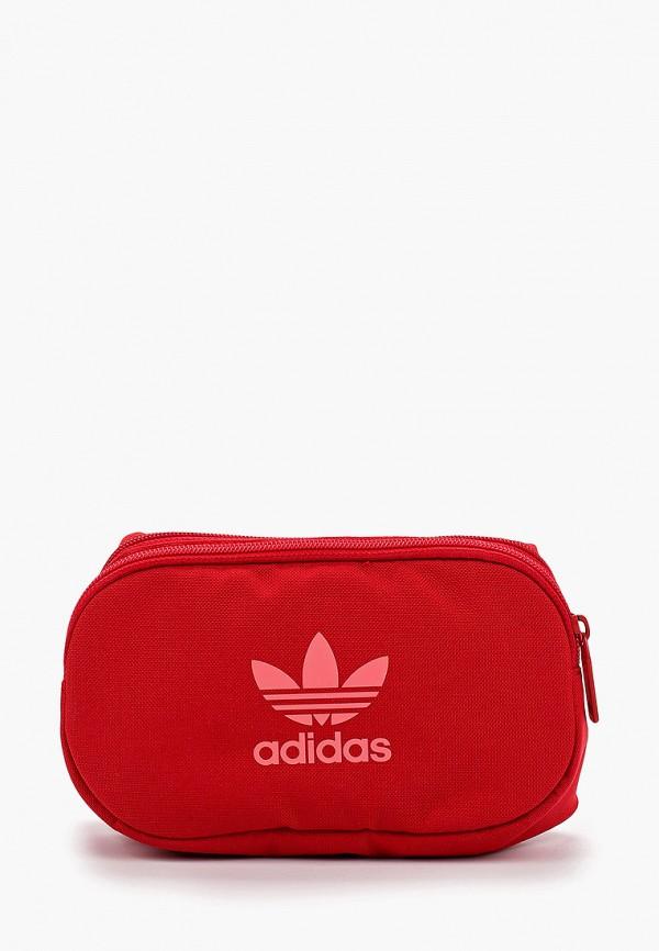 Сумка поясная adidas Originals adidas Originals AD093BUFJWJ1 adidas originals сумка на плечо