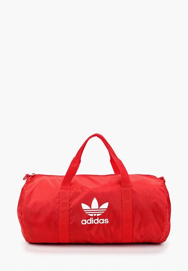 Сумка спортивная adidas Originals adidas Originals AD093BUFJWJ6 adidas originals сумка на плечо