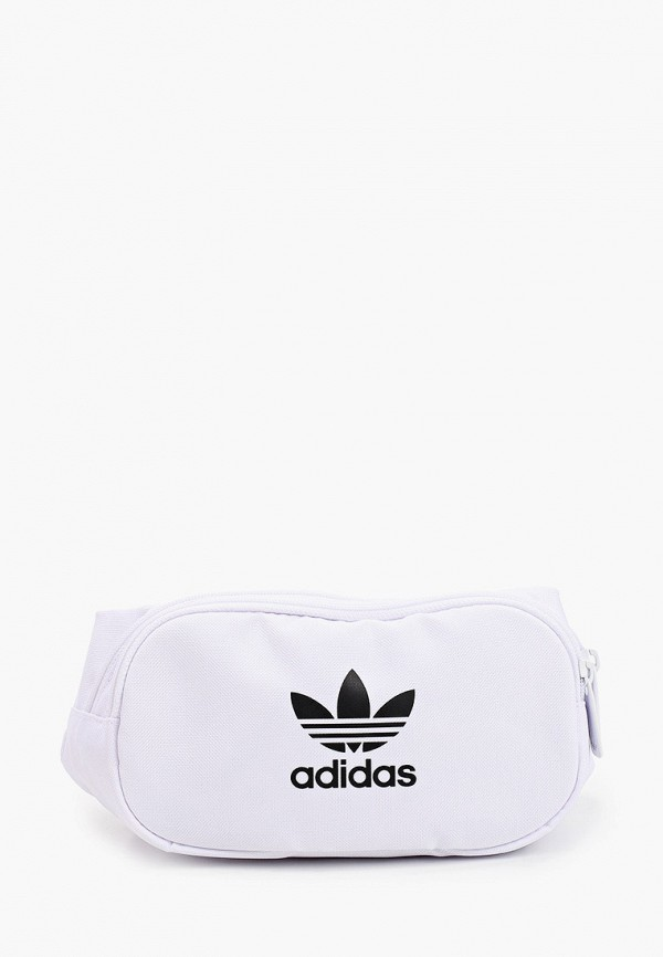 женская сумка adidas, белая
