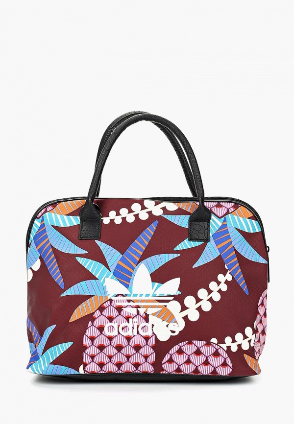 Сумка adidas Originals adidas Originals AD093BWDKNY1 сумка adidas pu