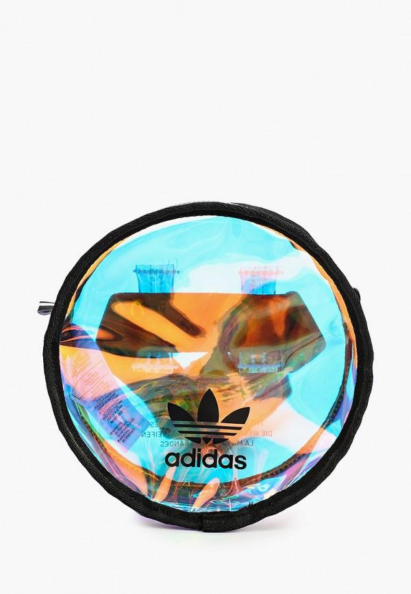 женская сумка adidas, разноцветная