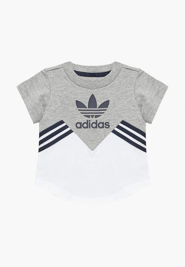 Футболка для мальчика adidas Originals CY3481