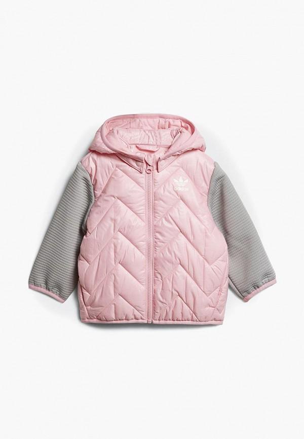 все цены на Куртка утепленная adidas Originals adidas Originals AD093EGCCZM3