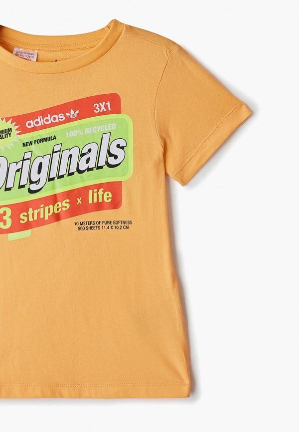 Футболка adidas Originals ED7836 Фото 3