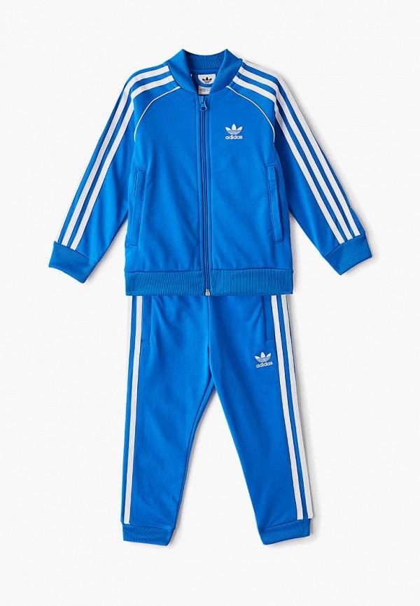 Костюм спортивный adidas Originals adidas Originals AD093EKGBIA1