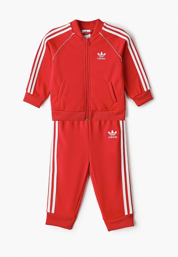 Костюм спортивный adidas Originals adidas Originals AD093EKIALT5 костюм спортивный adidas originals adidas originals ad093ebfjwl3