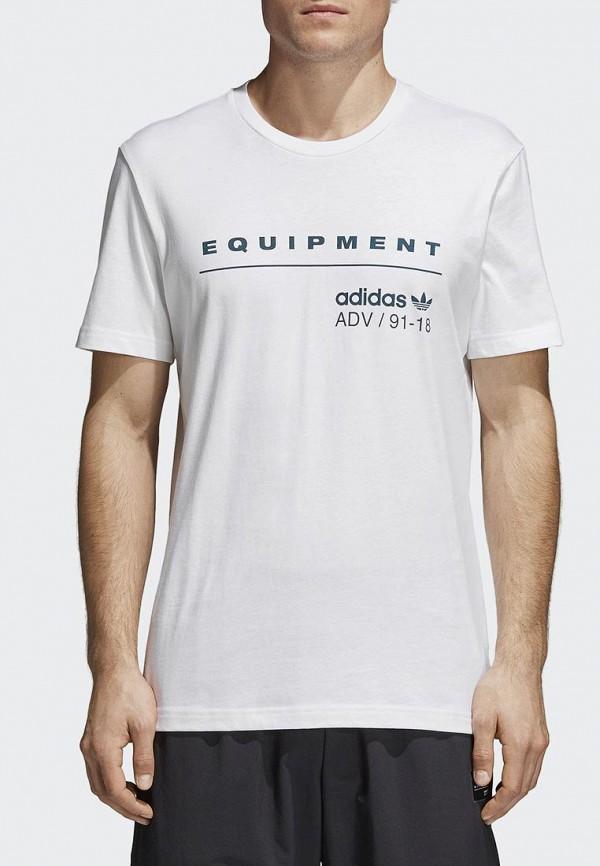 Футболка adidas Originals adidas Originals AD093EMALOA3 adidas originals adidas originals ad093aulwn92