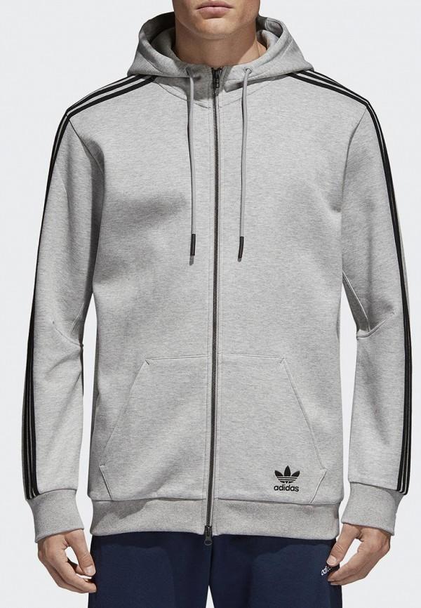 Толстовка adidas Originals adidas Originals AD093EMALOB2