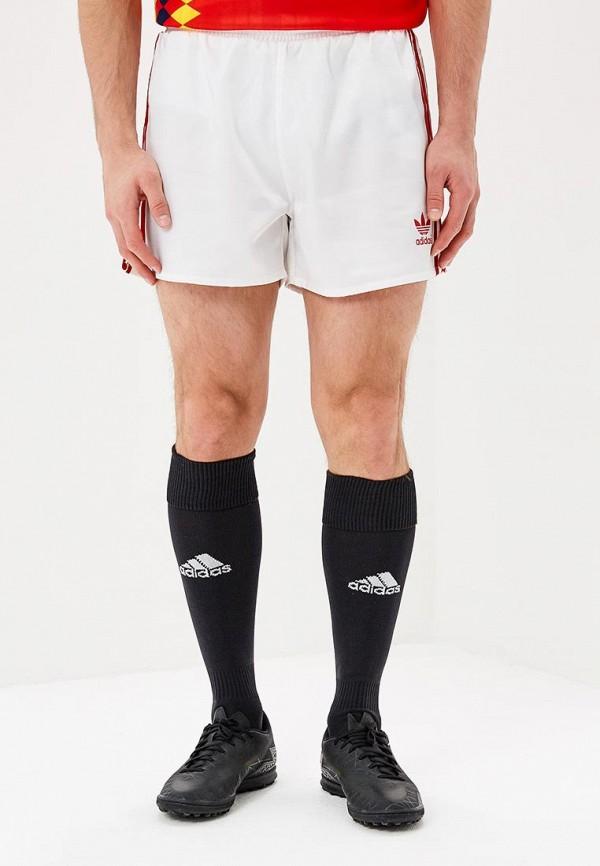 купить Шорты спортивные adidas Originals adidas Originals AD093EMALOB8 дешево