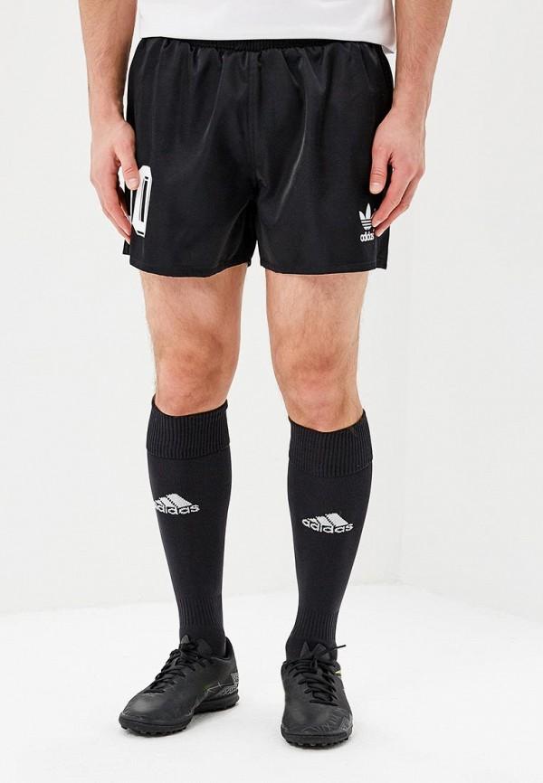 Шорты спортивные adidas Originals adidas Originals AD093EMALOB9