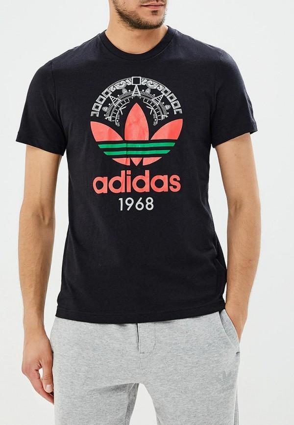 Футболка adidas Originals adidas Originals AD093EMALOC2 футболка adidas originals adidas originals ad093emaloa3