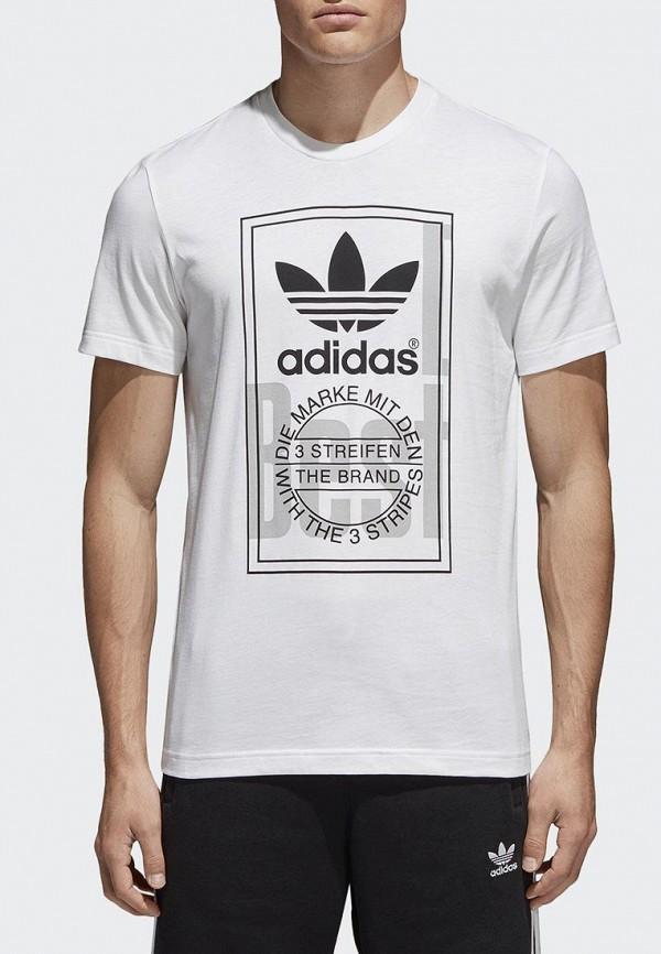 Футболка adidas Originals adidas Originals AD093EMALOC4