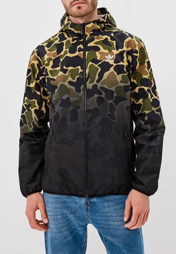1f0fd57278eb Куртка adidas Originals adidas Originals AD093EMALOC8 ...