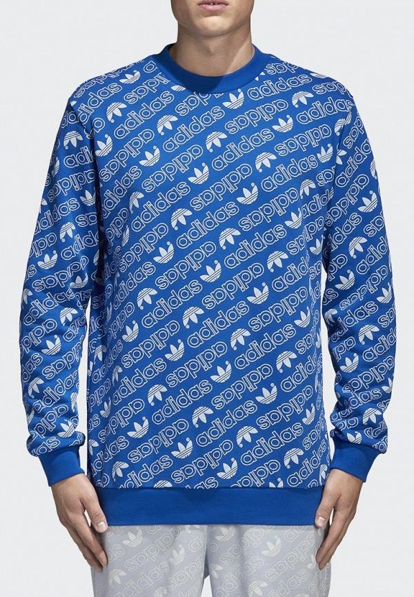 Свитшот adidas Originals adidas Originals AD093EMALOF9 цена