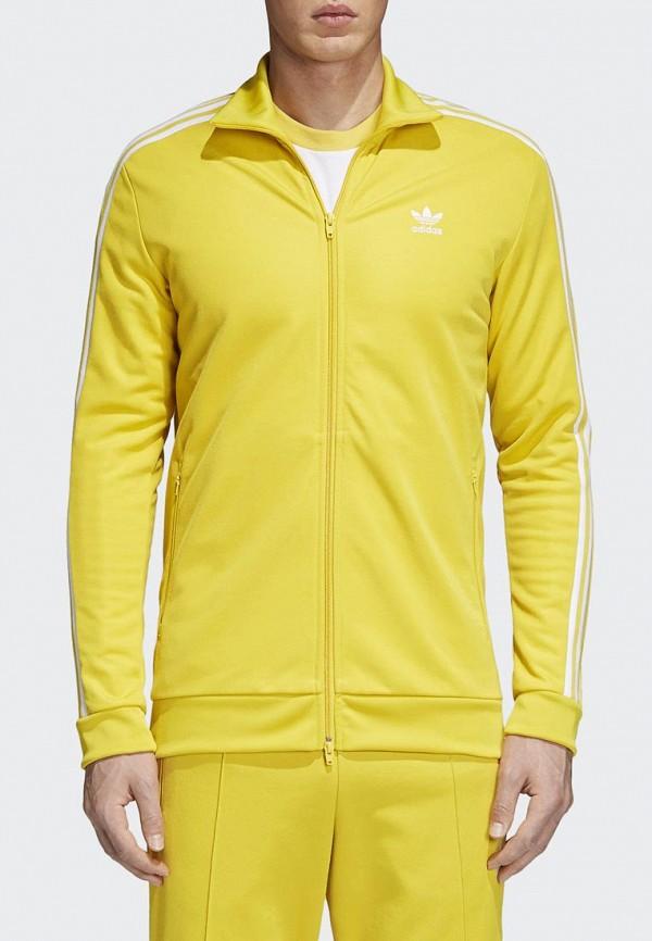 Олимпийка adidas Originals adidas Originals AD093EMALOI9