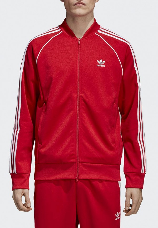 Олимпийка adidas Originals adidas Originals AD093EMALOJ1