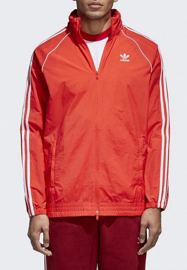 Ветровка adidas Originals adidas Originals AD093EMALOK6 ветровка adidas originals adidas originals ad093ewaloz6