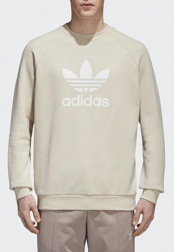 Свитшот adidas Originals adidas Originals AD093EMALOM3