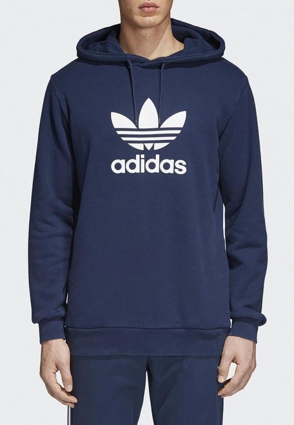 Худи adidas Originals adidas Originals AD093EMALOM7 худи print bar cs go asiimov black