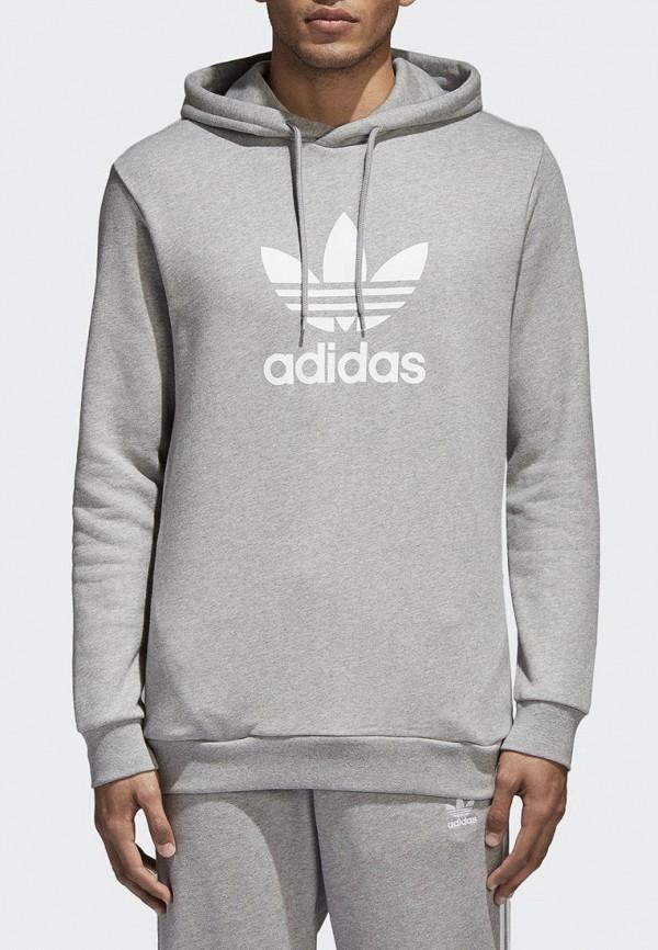 Худи adidas Originals adidas Originals AD093EMALOM9 худи print bar skull