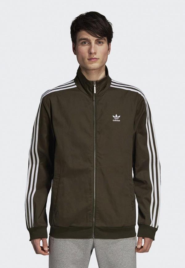 Олимпийка adidas Originals adidas Originals AD093EMCCZB2 олимпийка adidas originals adidas originals ad093ewalow3