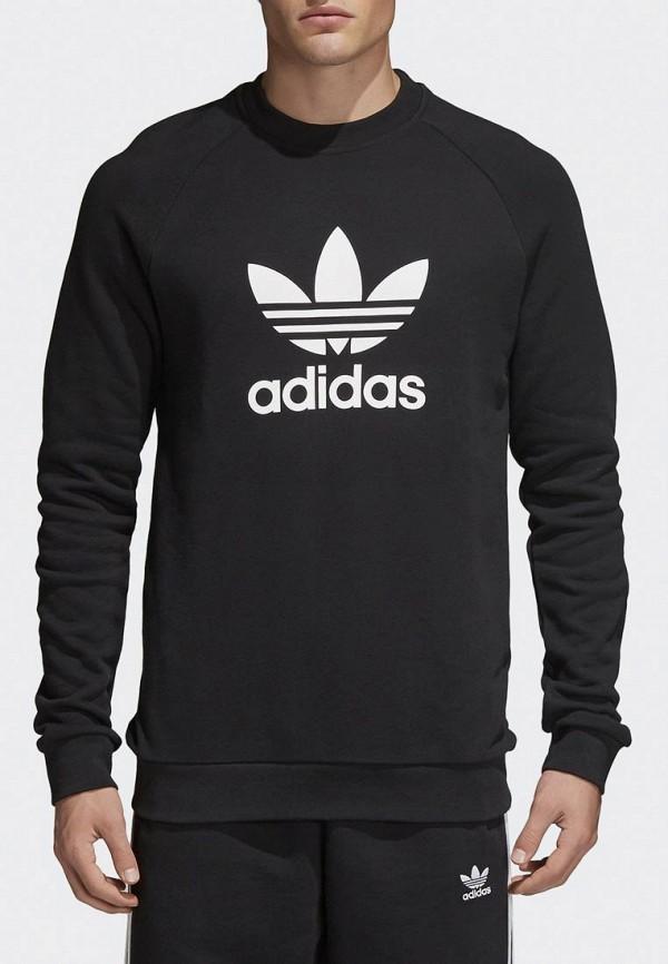 Свитшот adidas Originals adidas Originals AD093EMCCZB3