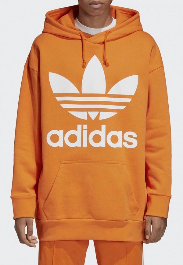 Худи adidas Originals adidas Originals AD093EMCCZC0 майка adidas originals adidas originals ad093ewqin28