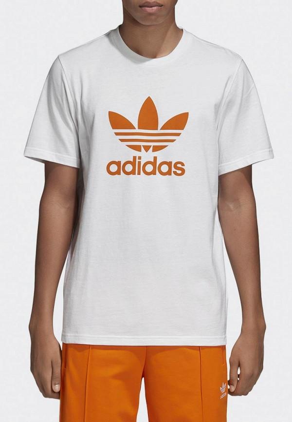 Футболка adidas Originals adidas Originals AD093EMCCZC8 все цены