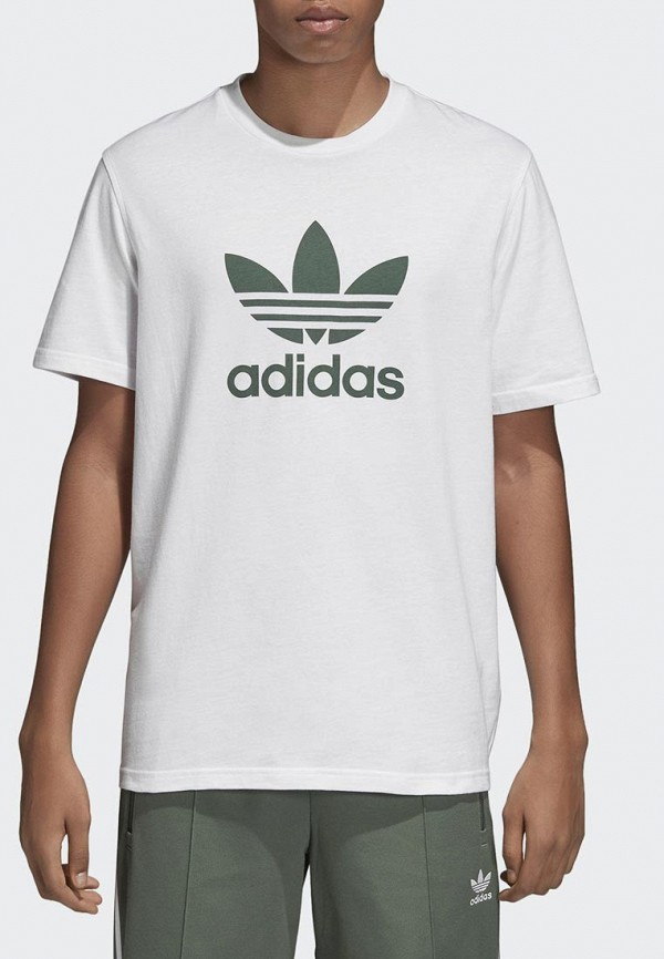 Футболка adidas Originals adidas Originals AD093EMCCZC9 ветровка adidas originals adidas originals ad093ewaloz6