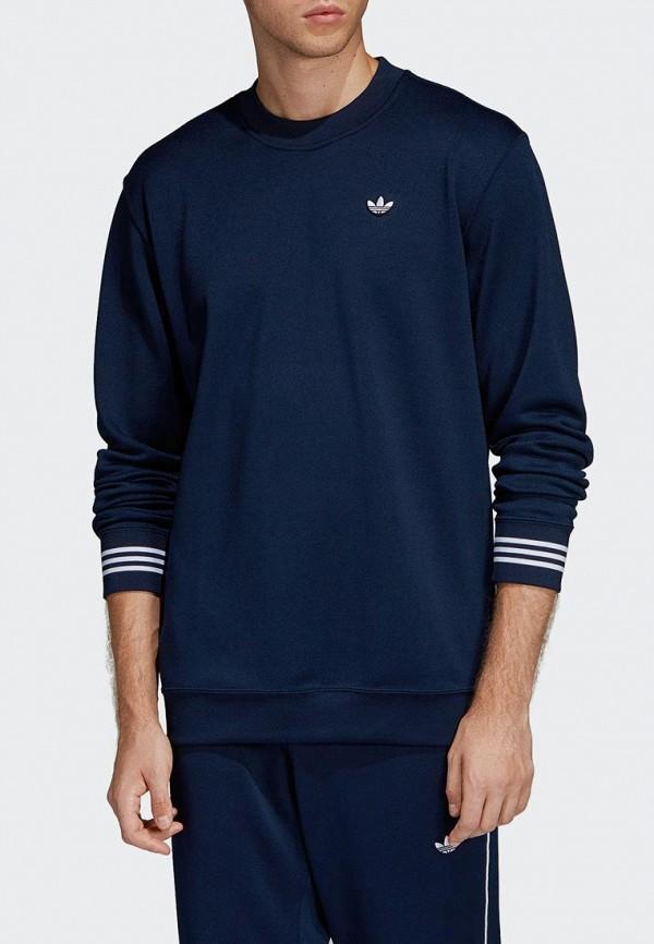 Свитшот adidas Originals adidas Originals AD093EMEESE3