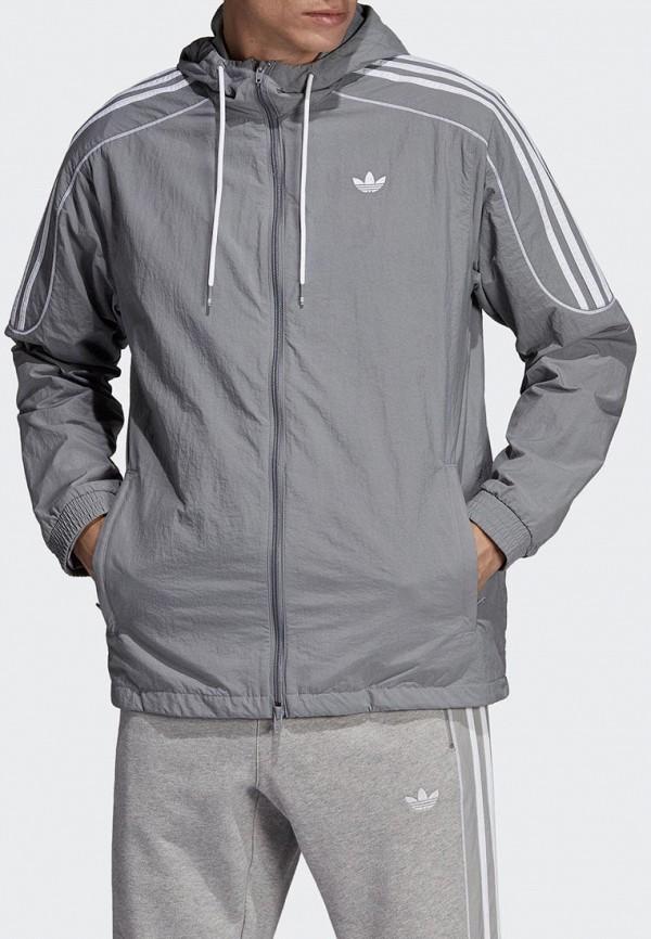 Ветровка adidas Originals adidas Originals AD093EMEESF3 спортивная ветровка adidas 2015 a96847 a96848 a96306