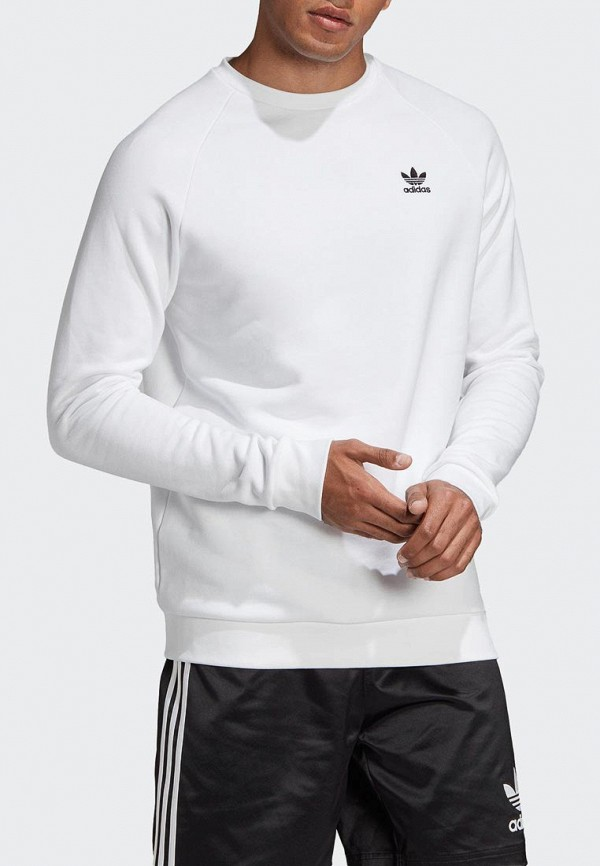 Свитшот adidas Originals adidas Originals AD093EMEESH6 шапка guess guess gu460cwcfmy6