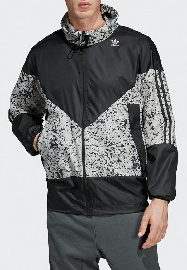 Ветровка adidas Originals adidas Originals AD093EMEESI3 цена