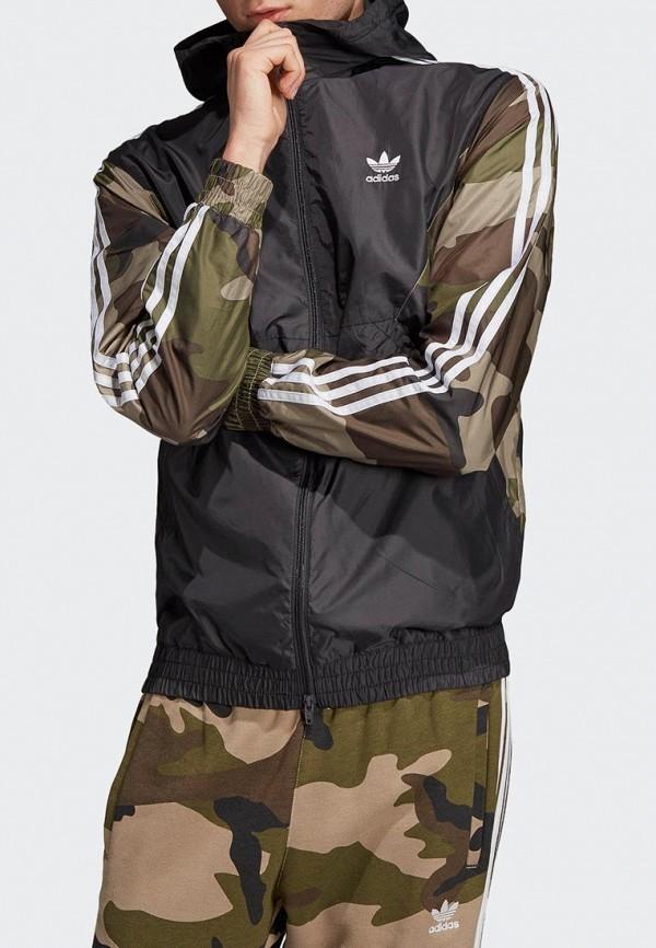 Ветровка adidas Originals adidas Originals AD093EMEESJ2 спортивная ветровка adidas 2015 a96847 a96848 a96306