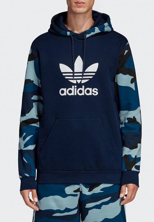 цена Худи adidas Originals adidas Originals AD093EMEESJ8