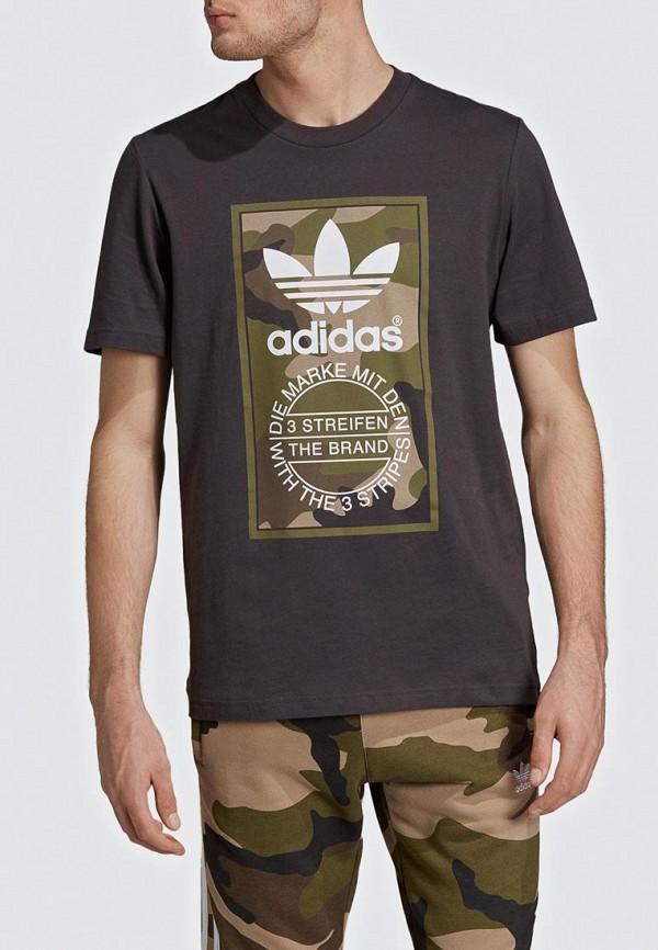 Футболка adidas Originals adidas Originals AD093EMEFDT9 футболка adidas originals adidas originals ad093emalon1