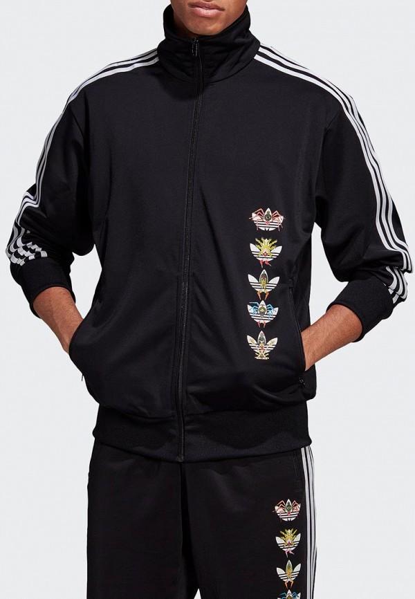 Олимпийка adidas Originals adidas Originals AD093EMEFDU1 боди adidas originals adidas originals ad093ewalpb6