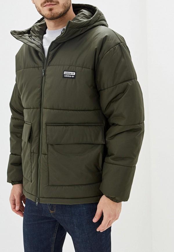 Куртка утепленная adidas Originals adidas Originals AD093EMFKPH9 куртка barneys originals куртка
