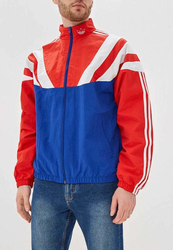 Олимпийка adidas Originals adidas Originals AD093EMFKPJ1 недорого