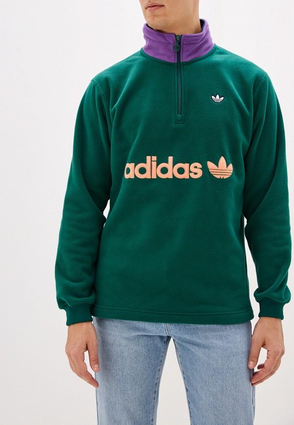 Олимпийка adidas Originals adidas Originals AD093EMFKPJ6