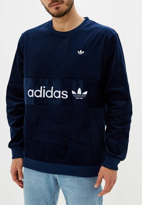 Свитшот adidas Originals adidas Originals AD093EMFKPK9 available from 10 11 adidas bowling jackets m64001