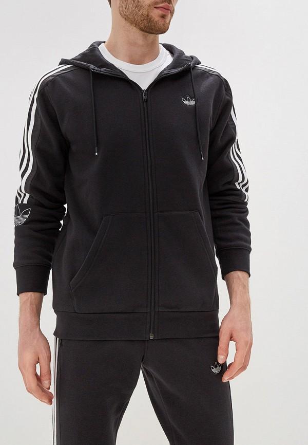Фото Толстовка adidas Originals adidas Originals AD093EMFKPL9