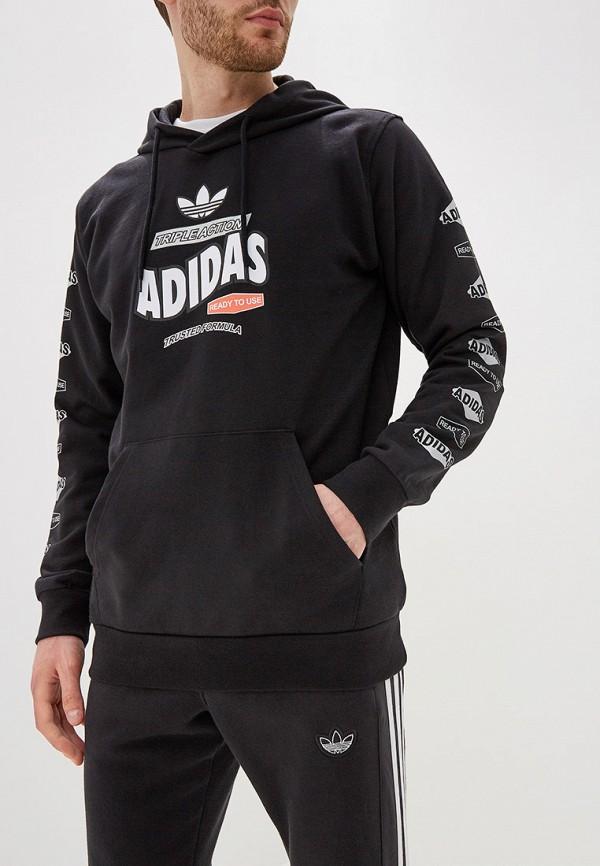 Худи adidas Originals adidas Originals AD093EMFKPM2 худи мужское adidas radkin fzh цвет черный du8139 размер xl 56 58