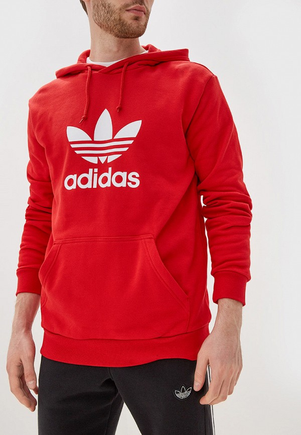 Худи adidas Originals adidas Originals AD093EMFKPM6