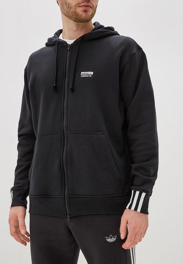 Толстовка adidas Originals adidas Originals AD093EMFKPM9